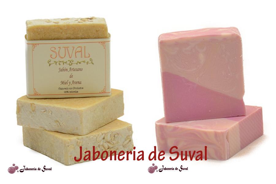 Jabonería de Suval